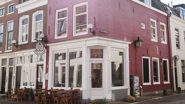 Restaurant Syr heeft locatie gevonden op de Lange Nieuwstraat