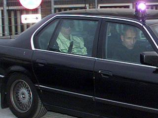 Amsterdammer gefilmd in gevangenis