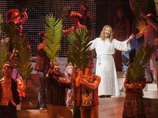 De spectaculaire voorstelling komt nog één jaar terug naar Nederland