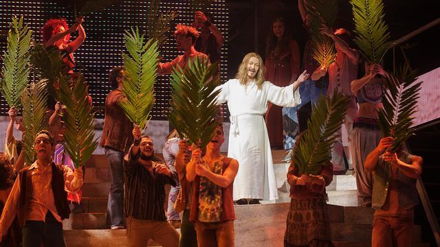 Jesus Christ Superstar met 20 euro korting