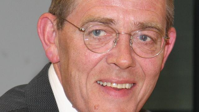 Burgemeester Piet Zoon neemt langer waar in Reimerswaal