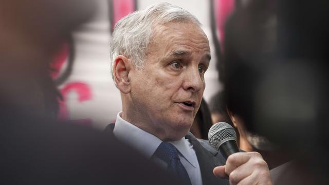 Gouverneur veroordeelt neerschieten donkere man bij verkeerscontrole VS
