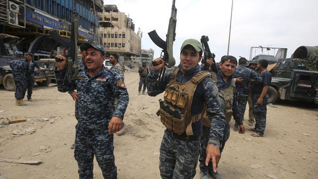 IS 2.0? Gevaren liggen op de loer na bevrijding Mosul