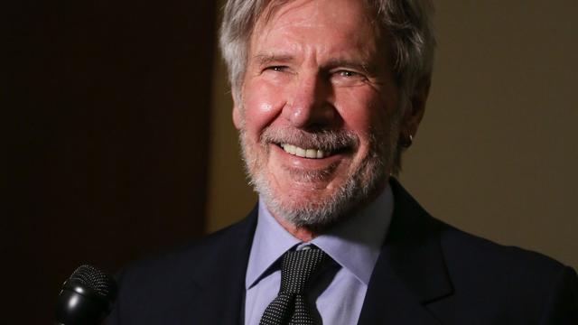 'Niemand behalve Harrison Ford zal Indiana Jones spelen'