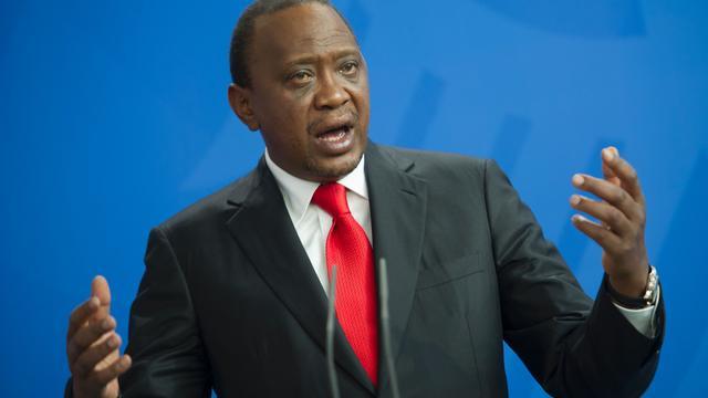 Keniaanse president verzekert tijdige invoering antidopingwet