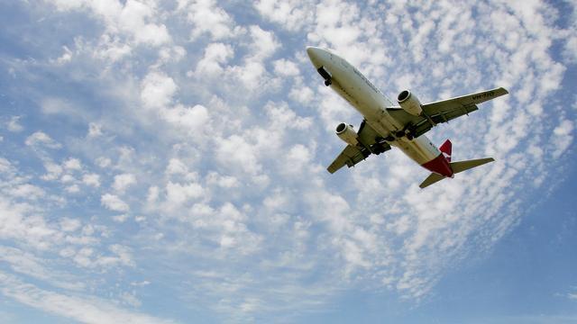 Wereldwijde vraag naar vliegtickets stijgt opnieuw
