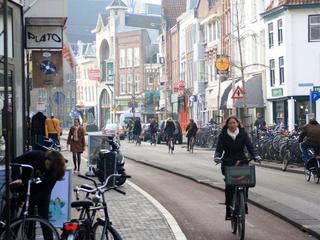 Vertrouwd straatbeeld verdwijnt in 2018
