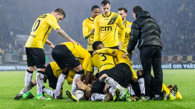 Video: De samenvattingen van speelronde 23 in de Jupiler League