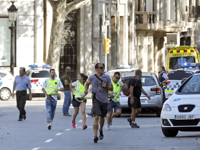 Achtergrond: Dit is er gebeurd sinds de aanslagen in Barcelona