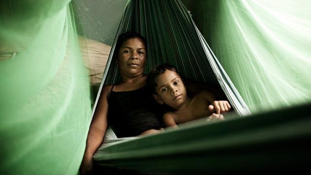 WHO bereikt doorbraak in terugdringen tropische ziektes