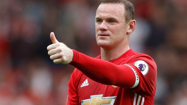 Rooney luistert niet naar 'onzinnige' kritiek van buitenwereld