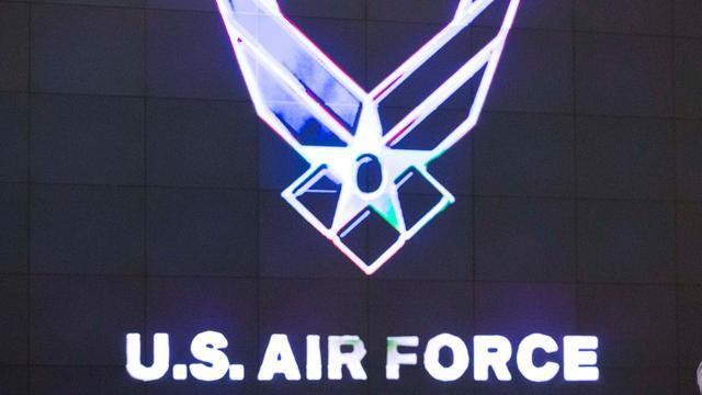Melding schutter luchtmachtbasis VS was een vergissing