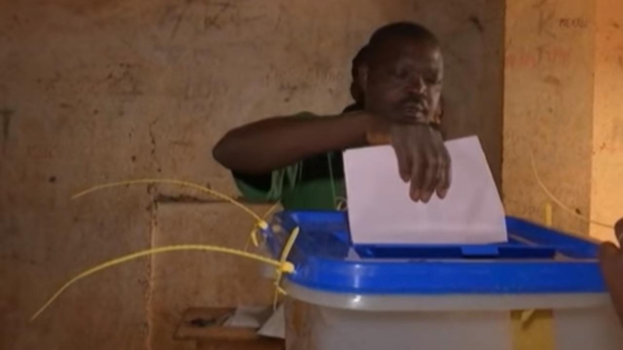 Centraal Afrikaanse Republiek weer naar de stembus