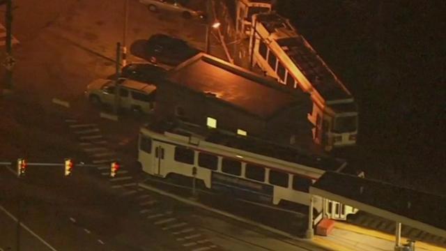 Tientallen gewonden bij botsing tussen treinen Philadelphia