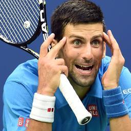 Grand Slams en de nummer één geen prioriteit voor Djokovic