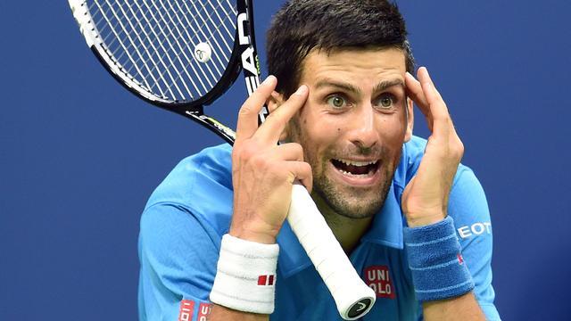 Grand Slams en nummer één-positie geen prioriteit voor Djokovic