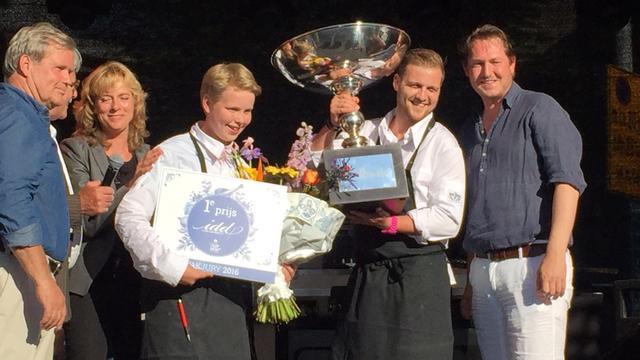 Restaurant In Den Doofpot winnaar Leiden Culinair