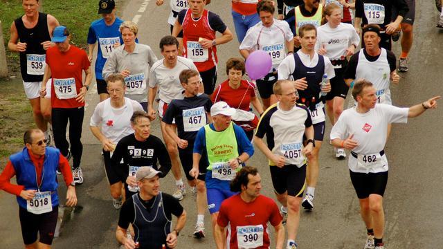 Deel Utrecht zondag op slot vanwege Marathon