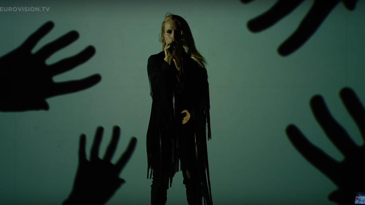 Greta Salóme - Hear Them Calling (Ijsland)