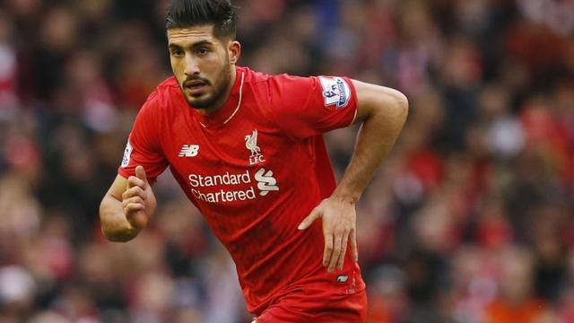 Liverpool minimaal vier weken zonder Emre Can