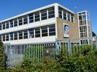 Schoolgebouw aan Vincentiusstraat ondergaat grote verbouwing