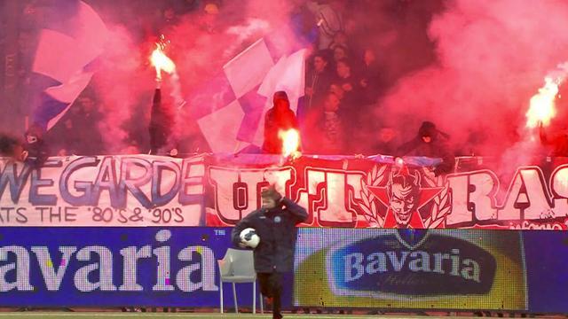 Samenvatting FC Den Bosch-FC Dordrecht (1-0)