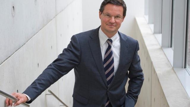 Bas van den Tillaar voorgedragen als burgemeester van Vlissingen
