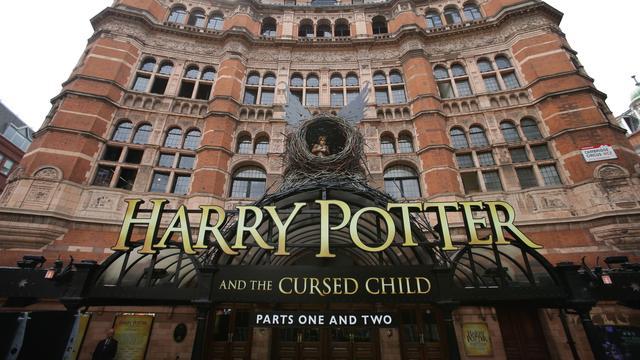 Harry Potter Book Store opent vrijdagnacht haar deuren op Utrecht Centraal