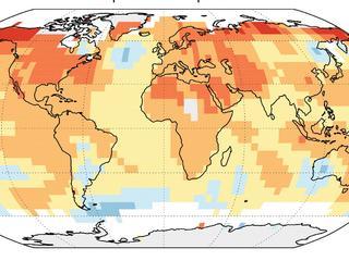 Ook El Niño grote oorzaak