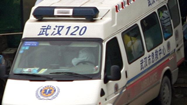 Zeker 26 doden bij busongeluk China