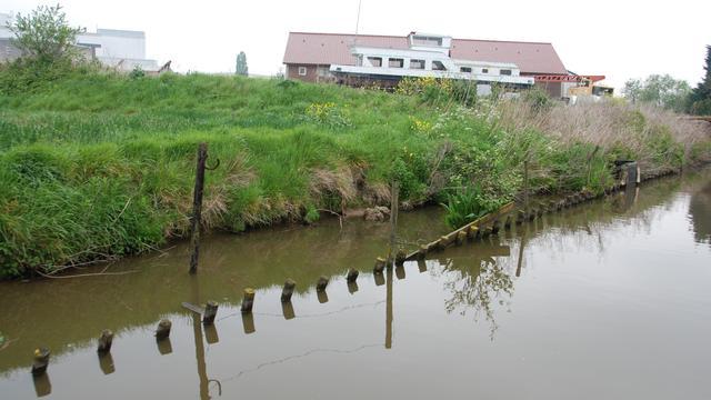 Ruim één miljoen euro voor groot onderhoud aan Havenkom Dinteloord