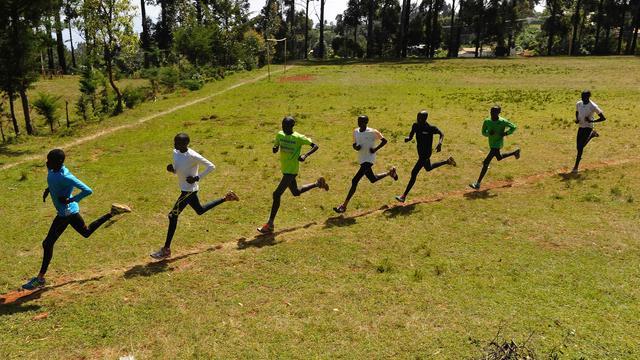 Toetsingcommissie WADA keurt dopingbeleid Kenia af