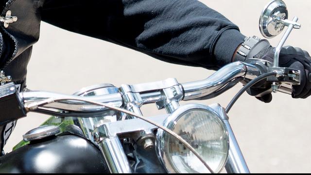Motorrijder rijdt veertig kilometer harder dan toegestaan