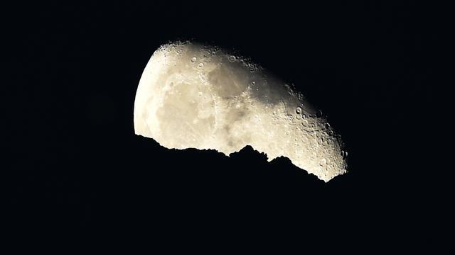 Startup krijgt toestemming om naar de maan te vliegen