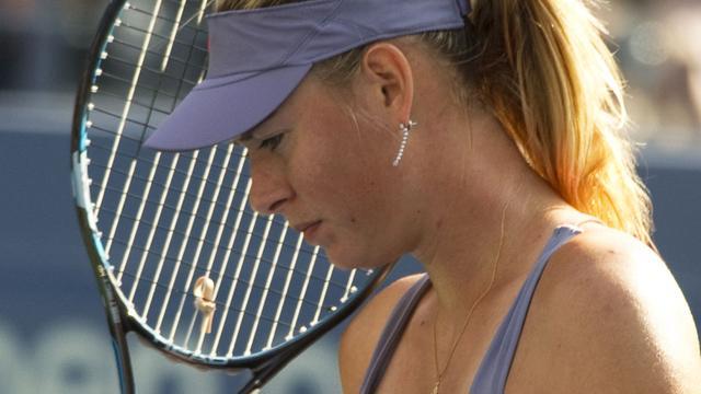 Russische bond selecteert geschorste Sharapova voor Spelen