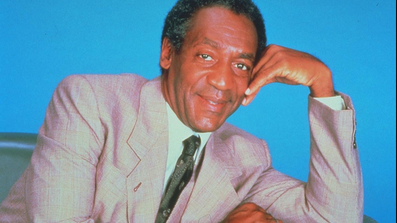 Bill Cosby Dissertation