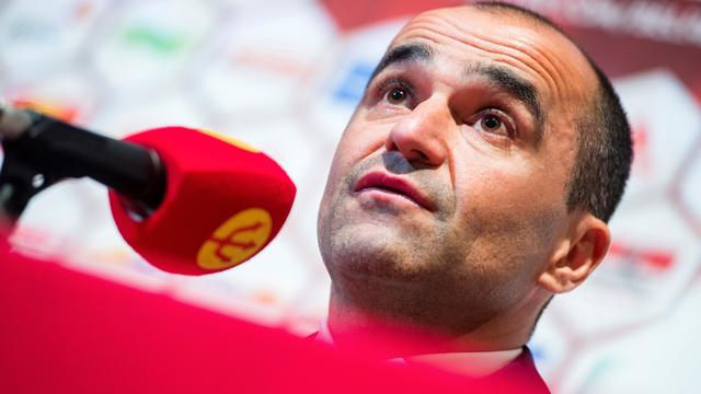 Belgische bondscoach Martinez verwacht Oranje snel terug aan top