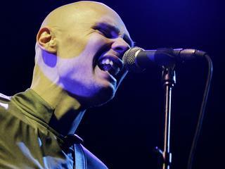 Oprichter Billy Corgan peilt festivalorganisatoren voor shows