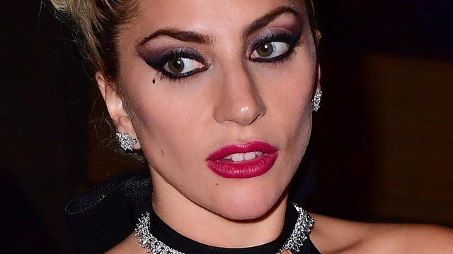 Lady Gaga zegt twee optredens in Engeland af
