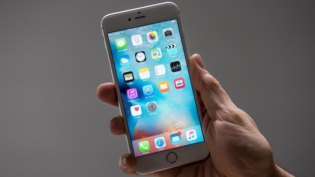 Frans bedrijf klaagt Apple aan om HTML5-ondersteuning iOS