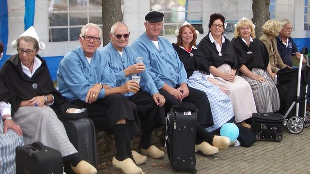 Shanty en Seasong Festival zet Willemstad klem
