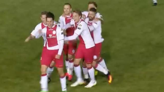 De vijf mooiste goal van de tweede ronde van de KNVB-beker
