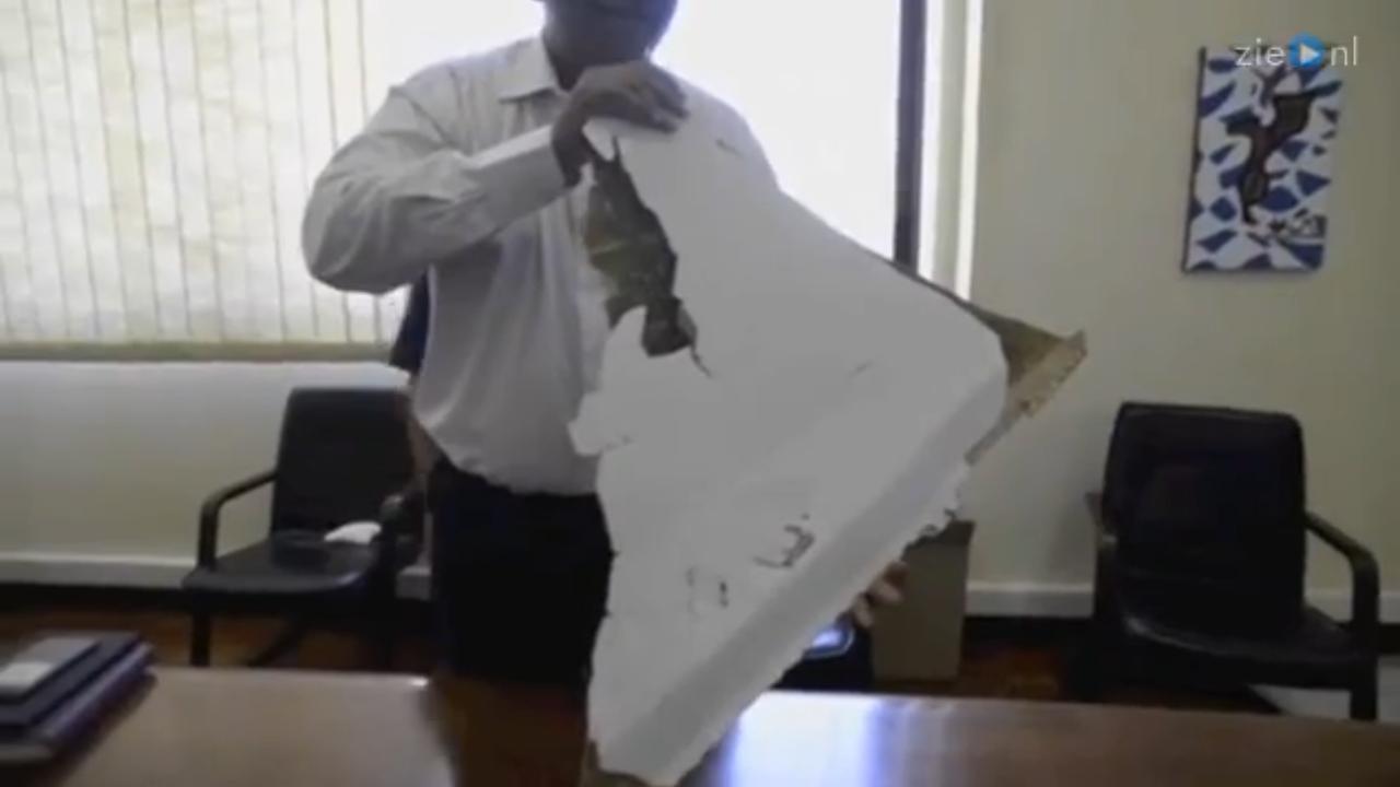 Wrakstuk van MH370 gevonden