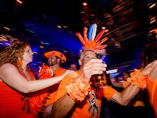 NU.nl zet tips voor gratis koningsnachtfeesten op een rij door heel Nederland