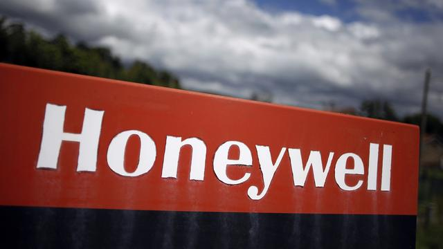 'Fusiegesprekken tussen United Tech en Honeywell'