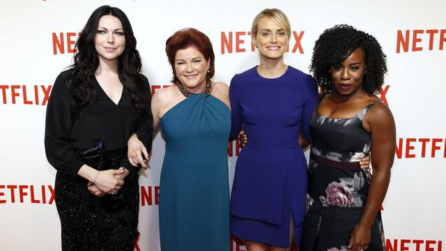 Vierde seizoen Orange is the new black verschijnt in juni