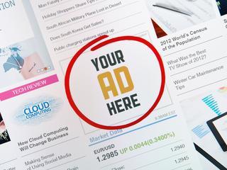 Consumenten zouden advertentie-inkomsten niet willen ontnemen