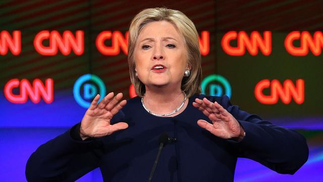 'FBI gaat Clinton komende weken verhoren over e-mails'