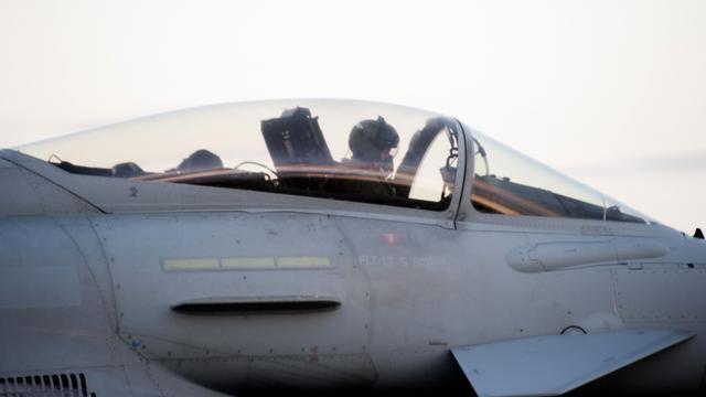 Inwoners Yorkshire opgeschrikt door Britse straaljagers
