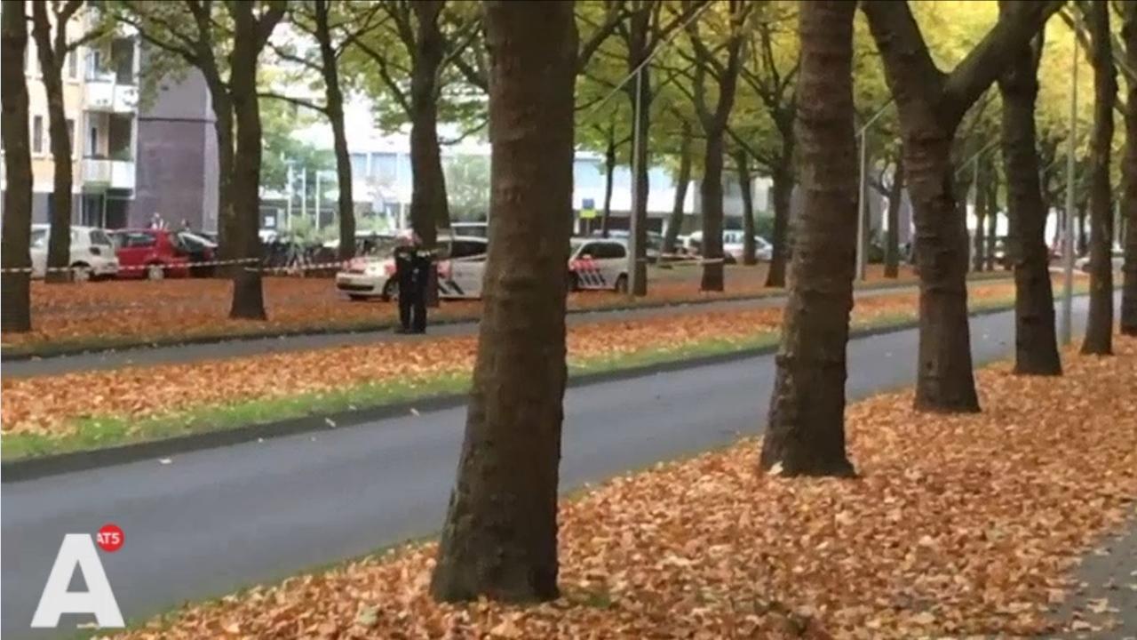 Man opgepakt na melding schietpartij in Buitenveldert